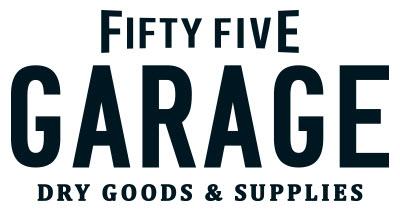 GARAGE FIFTY FIVE