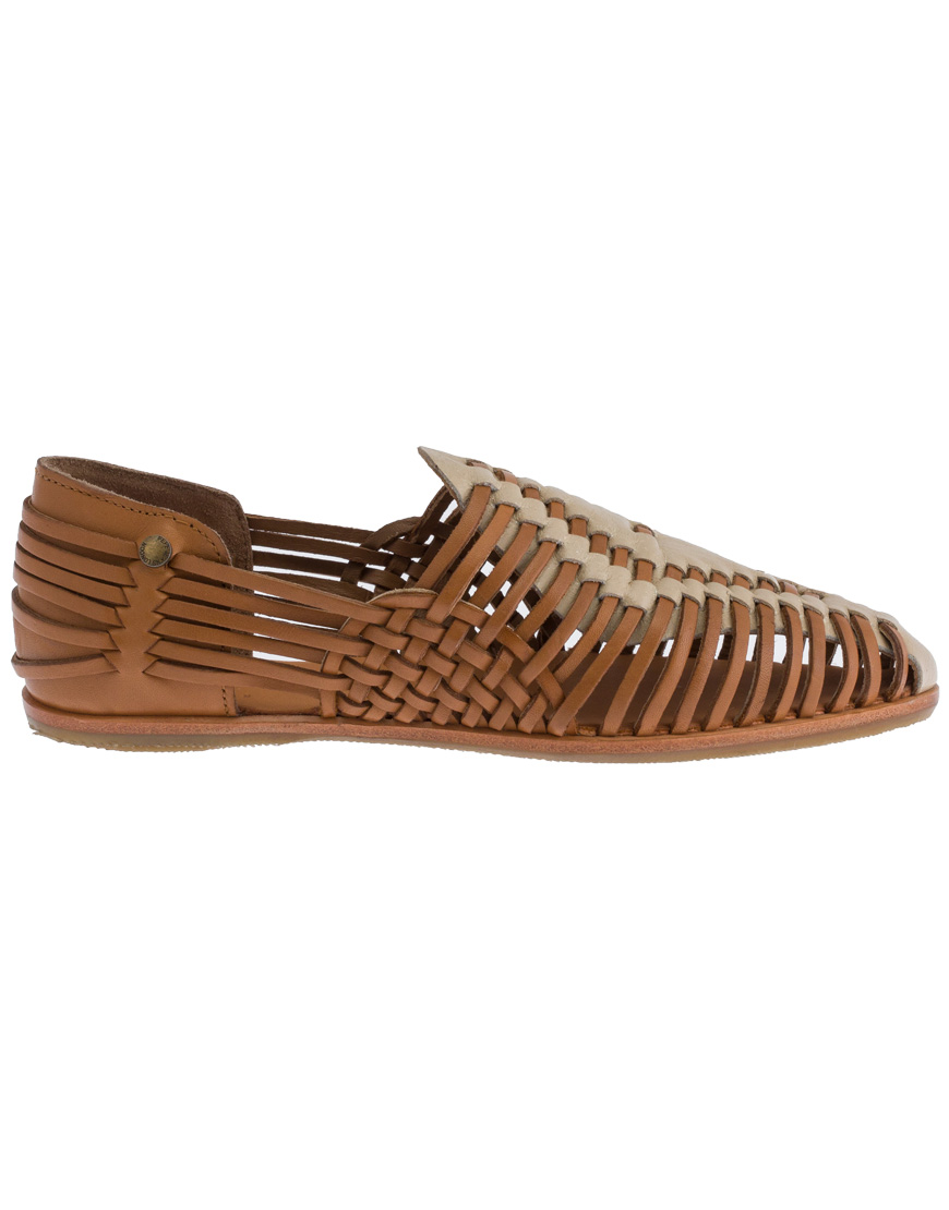 26671aaba0e Pepe Jeans Σκαρπίνια Γυναικεία Nut Brown PLS10293 1659979   Paul and ...