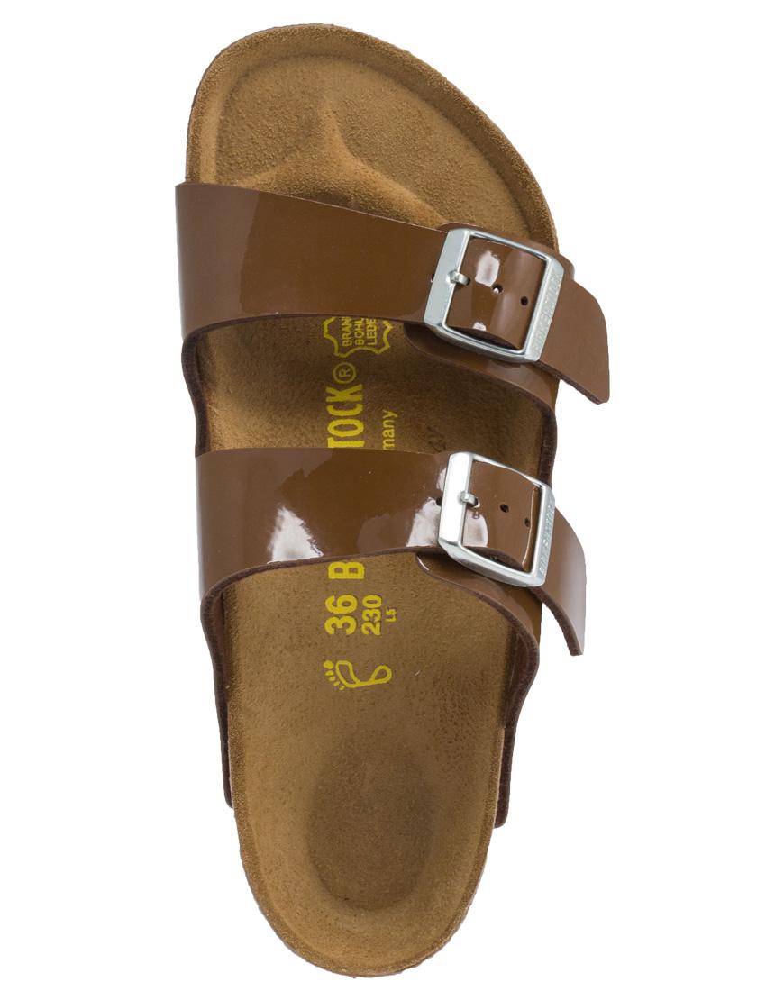 Birkenstock Arizona Σανδάλια Γυναικεία Bison Brown 652691 1618053 ... 962f7952a3a