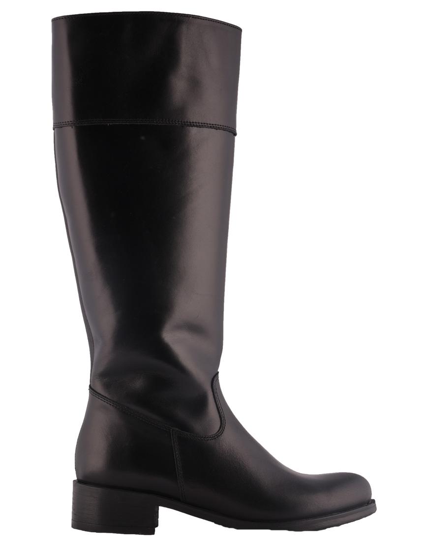 180d622fa9 Commanchero Μπότες Γυναικείες Black 590-121 1683432