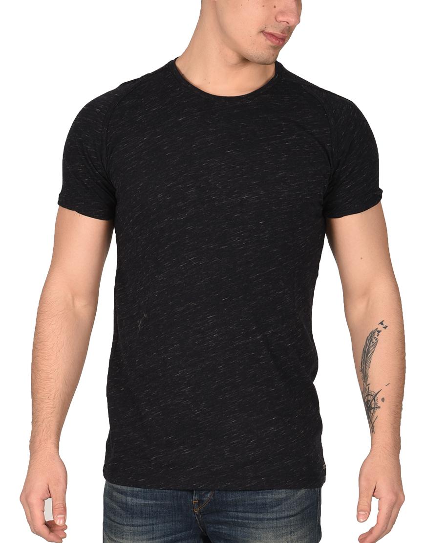 Garcia T-Shirt Ανδρικό 2591 Deep Ink M81009 1684594  e09a707653f