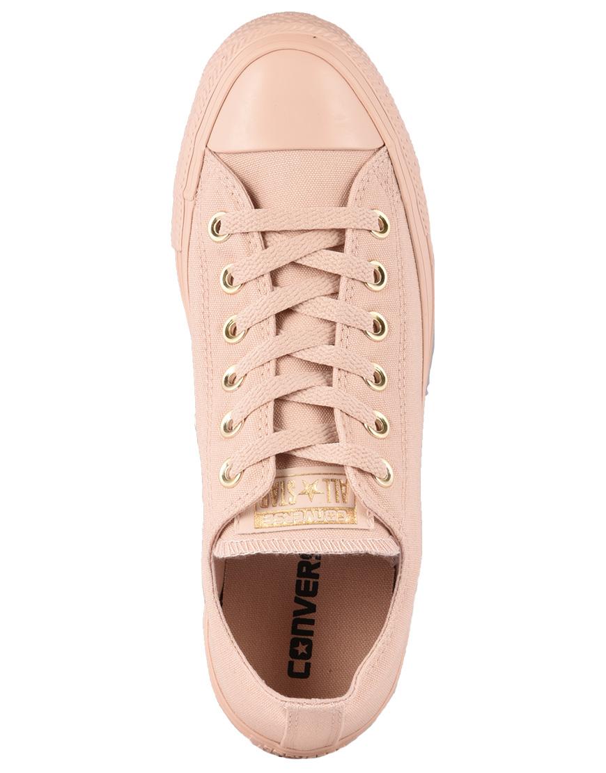 3c503b310ca5 Converse Chuck Taylor All Star Ox Mono Glam Sneakers Γυναικεία 264 ...