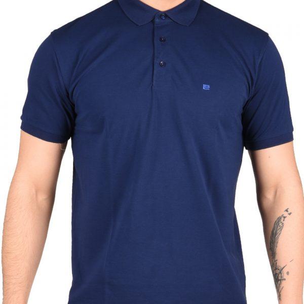 4ade199cd412 Guy Laroche Polo T-Shirt Ανδρικό 24 Blue GL0819090 1685582