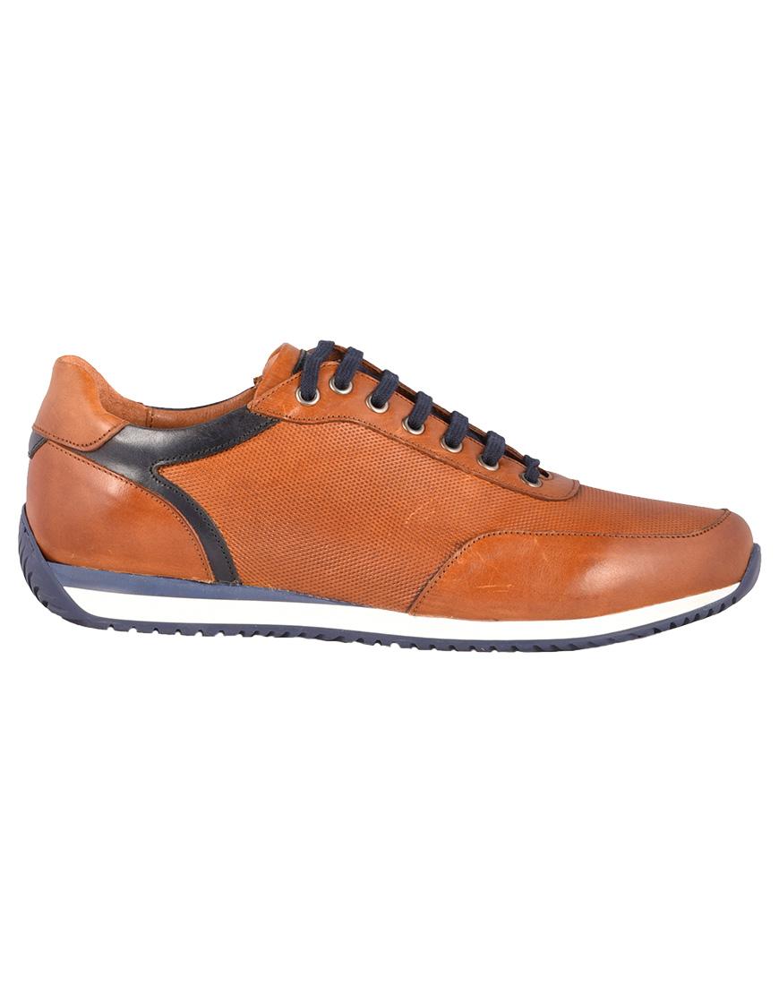 209329a526c Kricket Sneakers Ανδρικά Tabacco 324 1685927. Αρχική σελίδα / Κατάστημα / Ανδρικά  παπούτσια ...