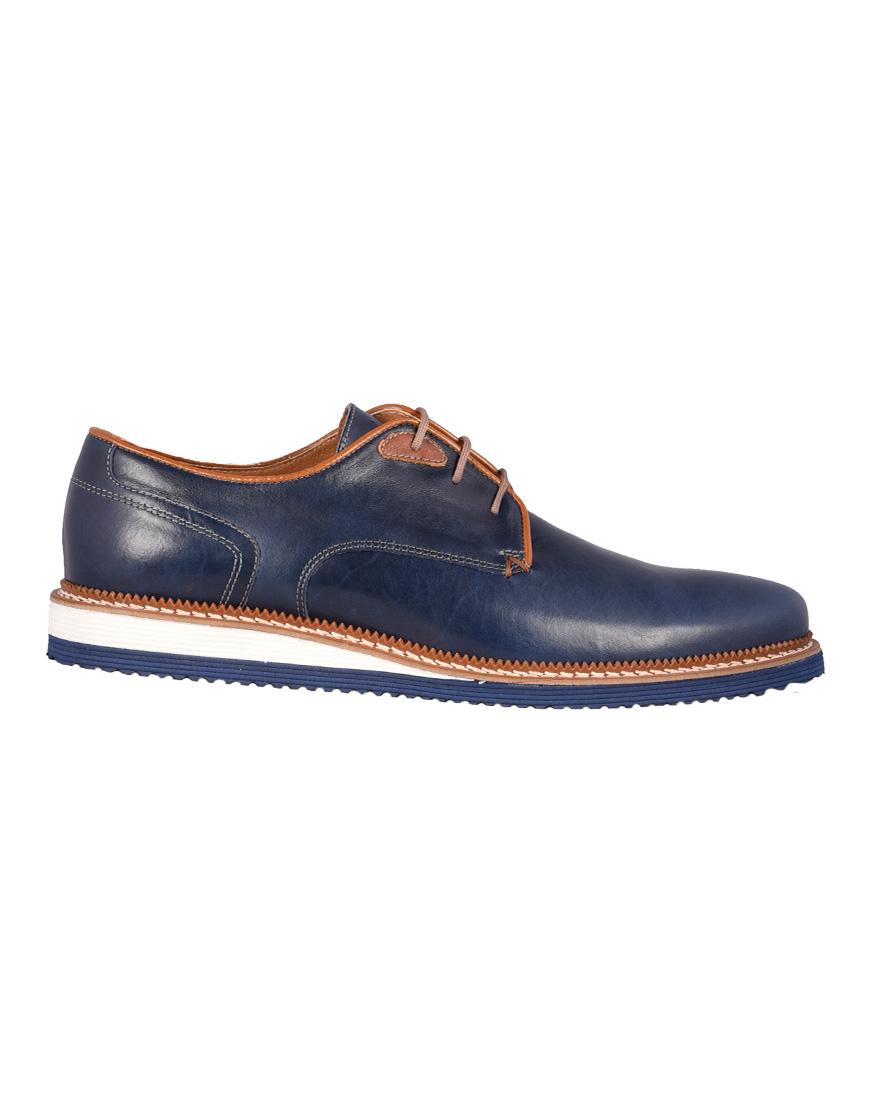 Commanchero Oxford Ανδρικά Blue 91647-927 1686350  592244fd808