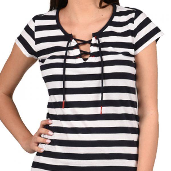 2c6b1024215d Heavy Tools T-Shirt Γυναικείο Sailor C4S18176 1678344