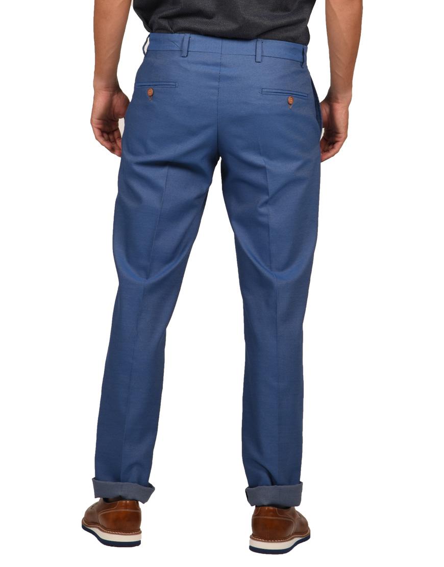 Bizzaro Παντελόνι Ανδρικό Blue Royal 4 0118914717 1685573 ... 03c65fb5574
