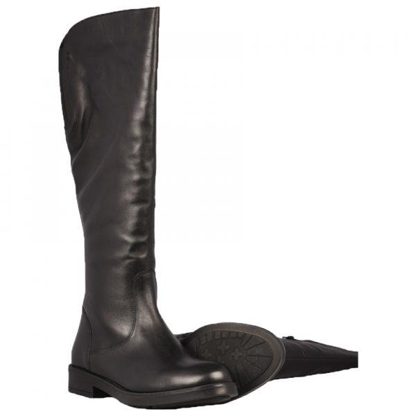 e4603c5299e Lumberjack Μπότες Γυναικείες Tisha Black SW49607-002 P98-CB001 1720364