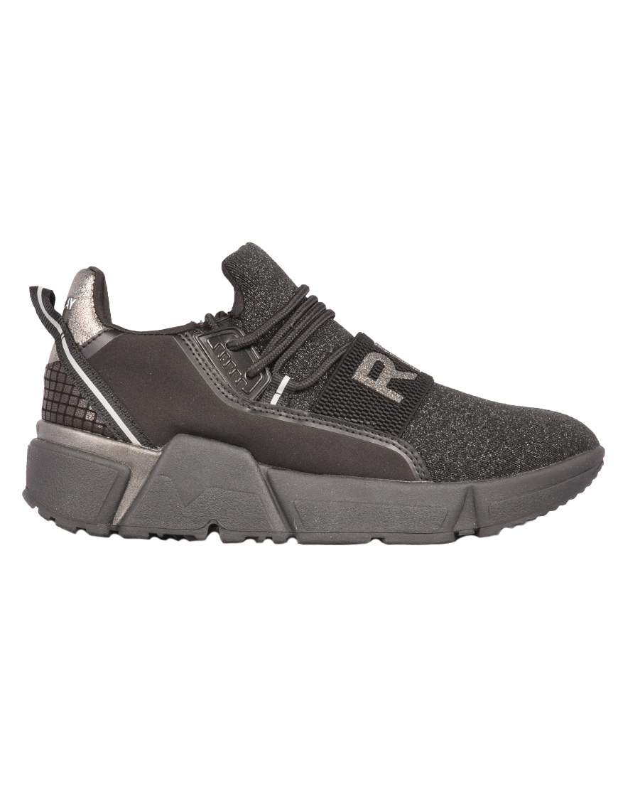 Replay Sneakers Γυναικεία Lei Black GWS95.003.C0005S-0003 1687977 ... ea77acce139