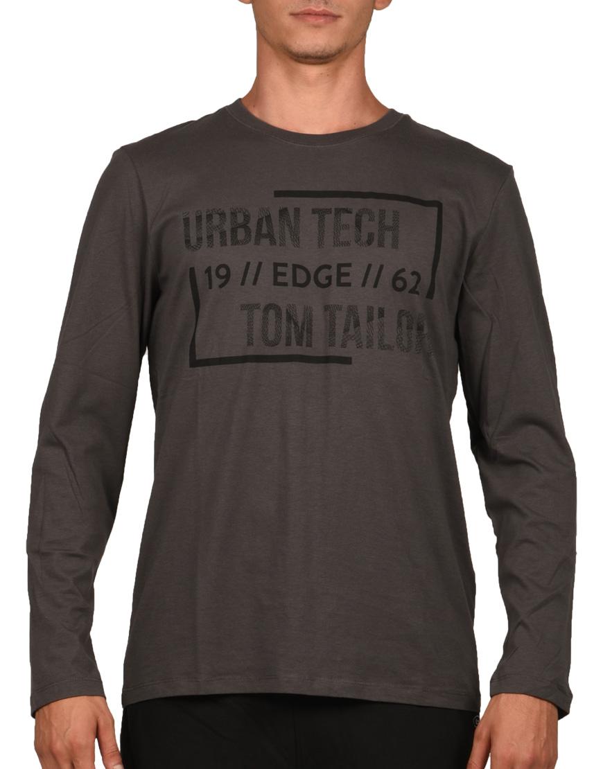 Tom Tailor Μπλούζα Ανδρική Magnet 1007762-12911 1720547 ... 0c98a49c193