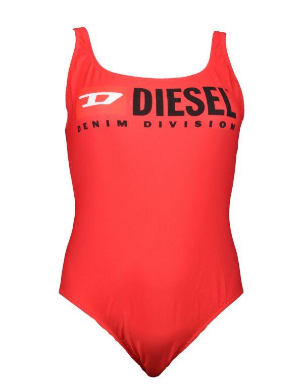 Diesel Μαγιό Γυναικείο Bfsw-Flamnew Vibrand Red 00ST4E-0BAVW-42G 1722340 d149d8ba34f