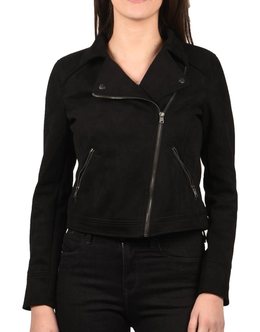 ea4a0142430c Garcia Jeans Μπουφάν Γυναικείο Black V80293-60 1689638