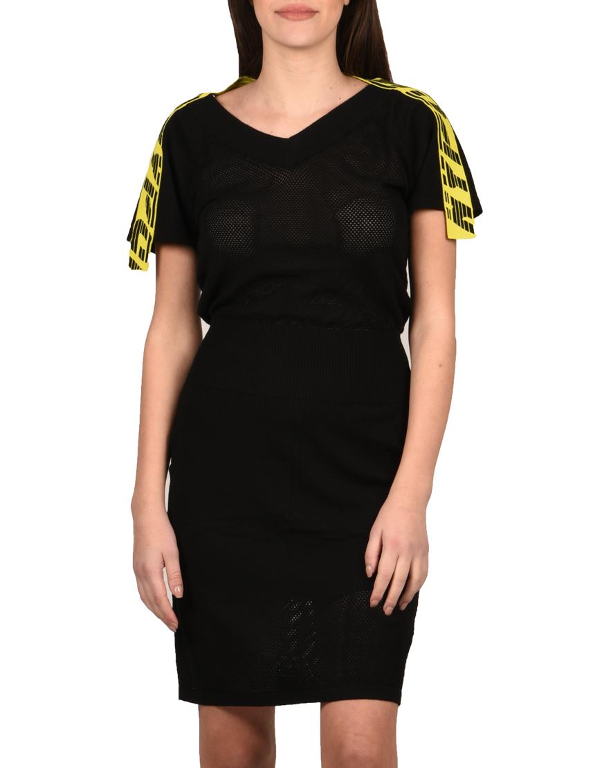 e73cc0b4ac7 Diesel Φόρεμα Γυναικείο M-PAMMY Black 00SPEM 0TAUA-900 1722422