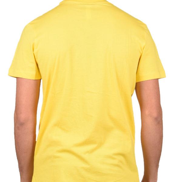 b1771f5963e4 Diesel T-Shirt Ανδρικό T-Jake Yellow 00CG46 0DARX-295 1722397