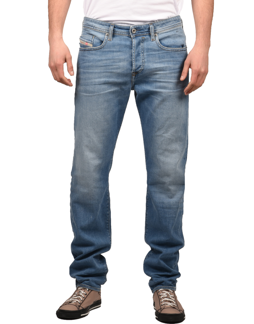 8413b92f05ec Diesel Τζιν Ανδρικό Buster Denim Blue L.32 00SDHB 087AQ-01 1722368 ...