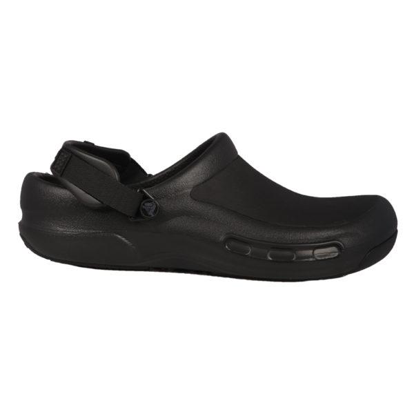Crocs Bistro Pro LiteRide Clog Γυναικεία Ανατομικά Black 205669-001 1722635 6575caa15be