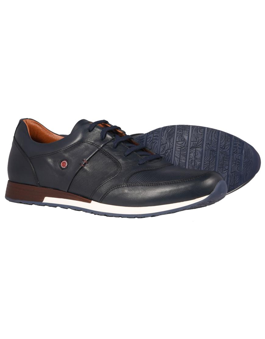Robinson Sneakers Ανδρικά Blue 2062 1722950  e2011afcba7