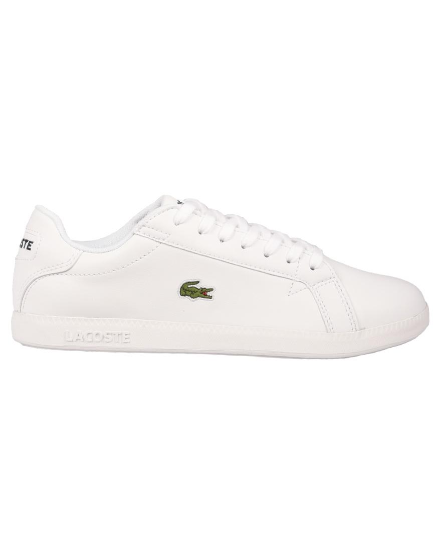 54b5fe26b2 Lacoste Sneakers Γυναικεία Graduate BL 1 SFA White 7-37SFA005221G 1723086