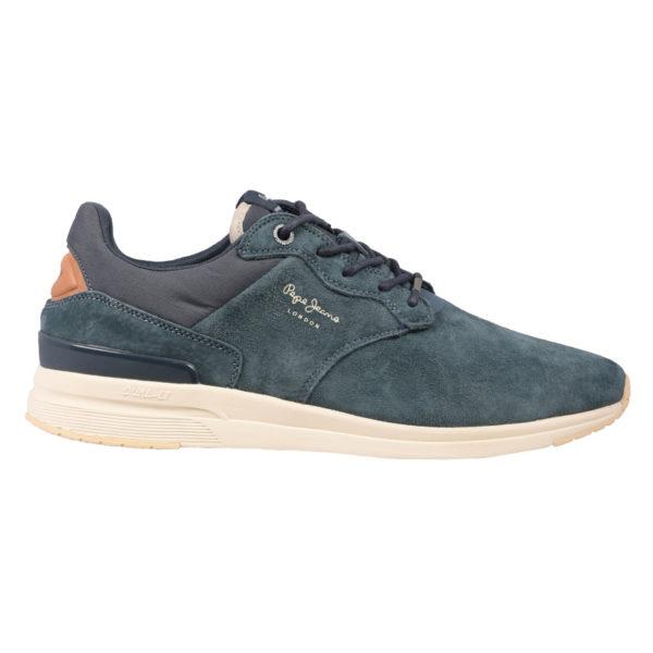ef10b3fed8d Pepe Jeans Sneakers Ανδρικά Jayker Dual D-Limit Old Navy PMS30516-584  1723376