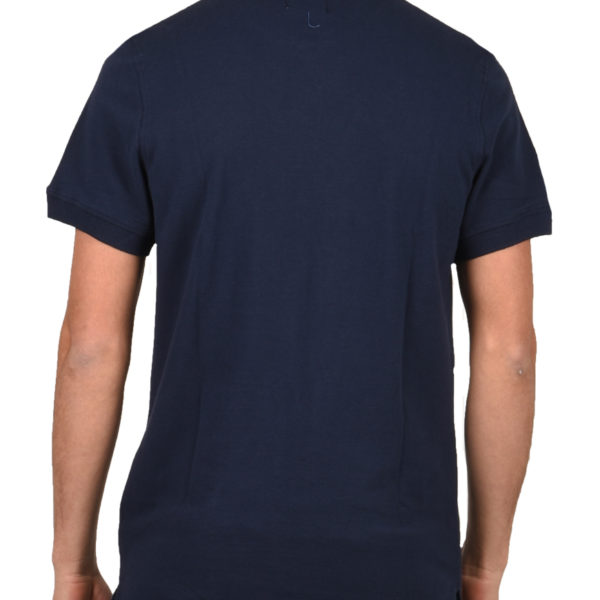 45b314fb8618 Pepe Jeans Polo T-Shirt Ανδρικό Navy PM541009-595 1723264