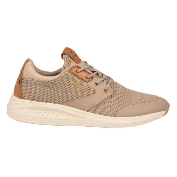bd3a53fec0 Wrangler Sneakers Ανδρικά Sequoia City Beige WM91060A-023 1725108